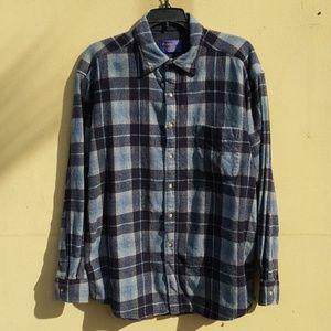 Pendelton Virgin Wool Shirt Rare